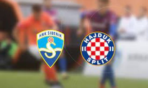 DALMATINSKI DERBI : Bolan poraz Hajduka na Šubićevcu!