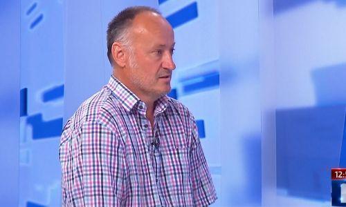 Vučemilović: Ne prozivam Medveda, previše ga poštujem da bih o njemu loše mislio