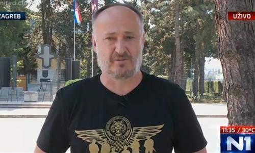 Vučemilović: Zakon o civilnim žrtvama štetan je i izdajnički za Hrvatsku i branitelje