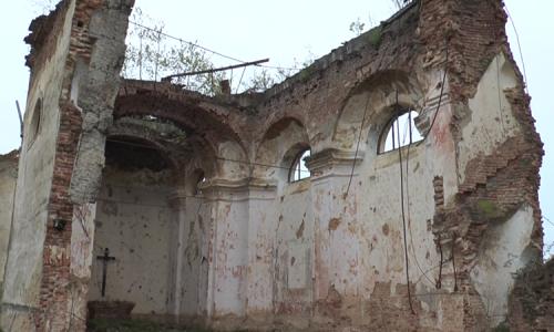 Otkrivanje spomen obilježja mjesta masovne grobnice u Maloj Solini