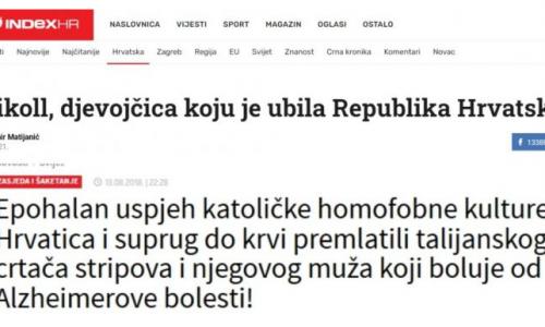 Pešorda: Medijima je omiljena manipulacija okrivljivanje hrvatske države za zločine koji s njom nemaju veze