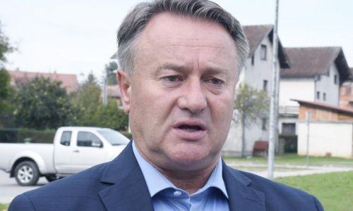 Žinić podnio ostavku na mjesto predsjednika Županijskog odbora HDZ-a i neće biti kandidat na lokalnim izborima u svibnju