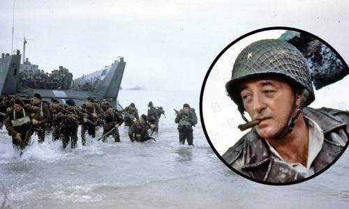 'Ludo hrabri' Hrvat heroj krvave plaže u Normandiji: S cigarom i pištoljem dizao moral vojnicima