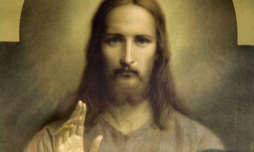 3. siječnja Presveto Ime Isusovo – Ime nad svakim Imenom!