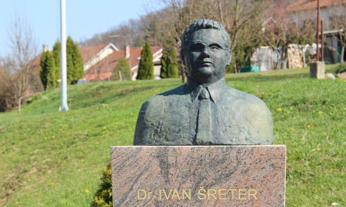 Dr. Ivan Šreter - trideset godina šutnje, a odgovor je pred nosom