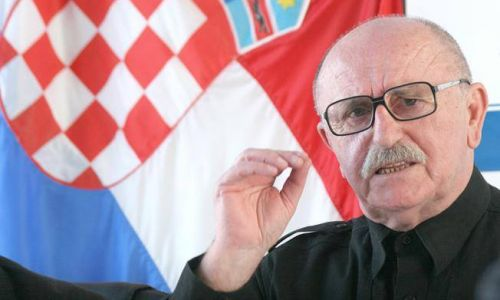 Ivan Vekić - In memoriam