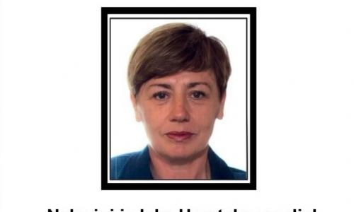 'Vukovi' izvijestili o tragičnoj smrti hrvatske braniteljice Jadranke Skender