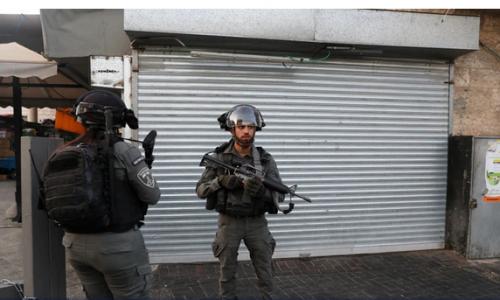 Hamas pogodio Izrael, Biden predviđa kraj sukoba