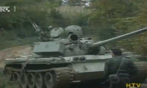 19. listopada 1990. Zločini agresorske vojske – terorizam kao priprema za rat