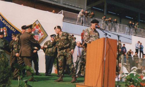 """Nikad nije govorio naprijed, već: """"Dečki ja idem, a tko je za, nek' ide za mnom!"""" – heroj Domovinskog rata Josip Nikšić """"Joja"""""""