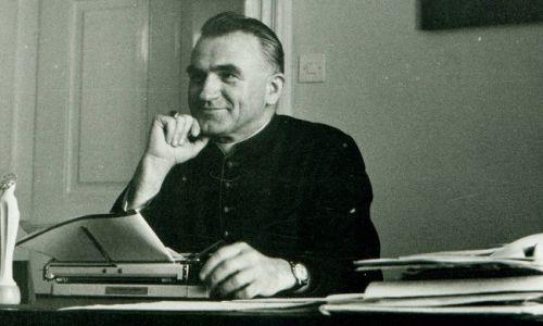 15. travnja 1919. rođen Franjo Kuharić, kardinal kojeg su svi voljeli