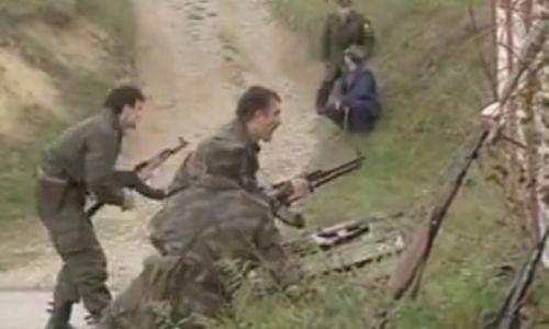 4. kolovoza 1991. Budačka Rijeka (Karlovac) – u četničkoj zasjedi ubijeni mladi hrvatski policajaci koji su čuvali pravni i ustavni poredak RH