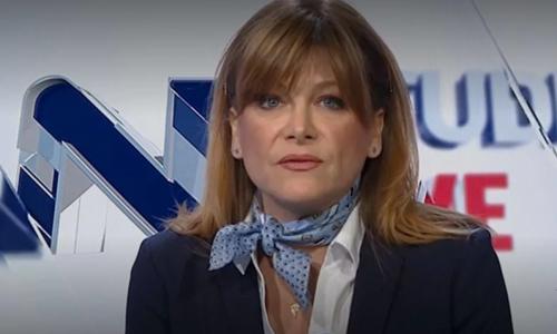 Vidović Krišto: Nisam planirala odlazak iz Domovinskog pokreta. Stierov primjer je dokaz kako 'duboka država' kupuje svoje kritičare