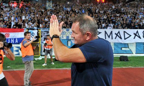 Matjaž Kek u velikom intervjuu za SN otkrio zašto je odbio Dinamo!