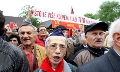 """Ilija Vincetić : Što sutra slavi naša Hrvatska? – Antifašizam na """"hrvatski"""" način"""