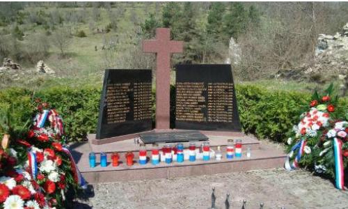 16. travnja 1993. Trusina – strašni zločini Armije BiH nad Hrvatima Konjica i okolice