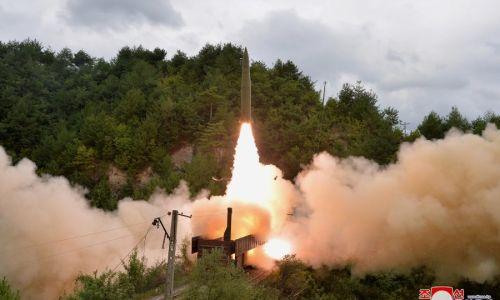 Sjeverna Koreja ponovo ispalila balistički projektil sa svoje istočne obale