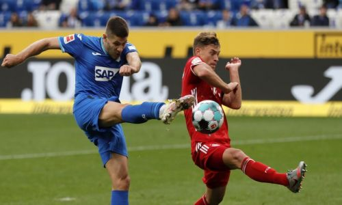 Fenomenalni Andrej Kramarić s dva je gola potopio Bayern i sada je najbolji strijelac Bundeslige