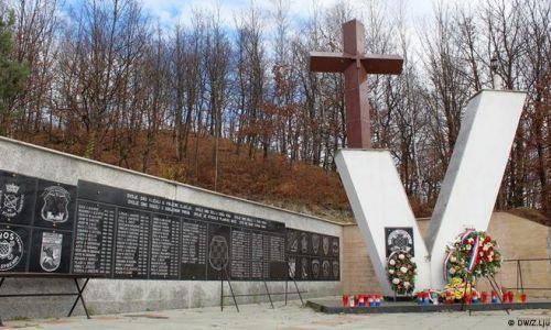 Suđenje za zločin nad HRVATIMA u Križančevom Selu: Svjedok Enver Sivro rekao da je cilj akcije, 22. prosinca 1993. bio proboj muslimanskih snaga u Vitez