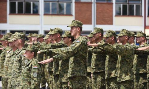 MORH objavio: Hrvatska vojska izmještena iz Iraka i na sigurnom