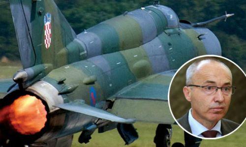 Nabava borbenog aviona: zašto u MORH-u ne poštuju dokumente vlastitog ministra?