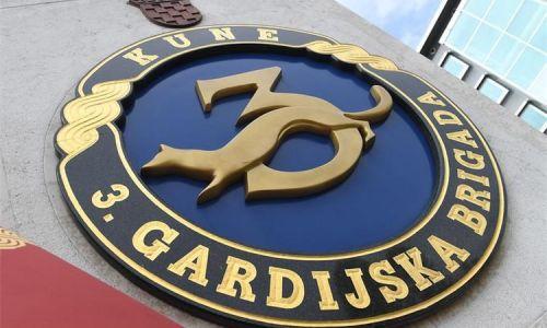 Čestitka ministra Medveda povodom 30. obljetnice 3. gardijske brigade Kune