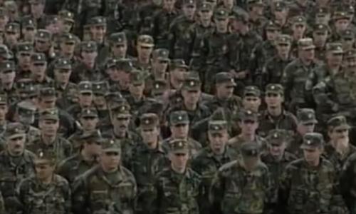 3. GARDIJSKA BRIGADA ELITNA BRIGADA OSNOVANA NA DANAŠNJI DAN: Kroz 'Kune' je prošlo 10 tisuća branitelja