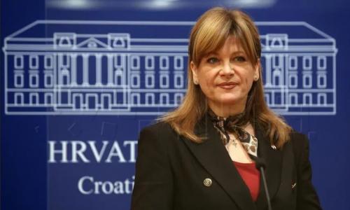 Karolina Vidović Krišto: Imenovanje Vanđelića – krunski dokaz vladavine duboke države