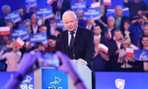 PRAVO I PRAVDA: Uvjerljiva pobjeda konzervativaca u Poljskoj, ljevici samo 11 %