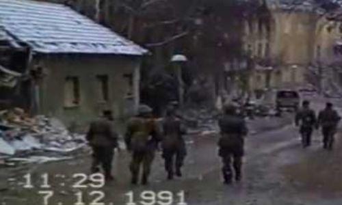 28. studenoga 1991. Lipik – Slavonci nisu zaboravili 'Gadafija', junaka obrane Lipika i Domovinskog rata!