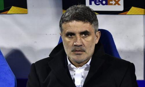 Dinamov trener Zoran Mamić čestitao igračima pa objasnio razloge velike nervoze na terenu, ali i van njega
