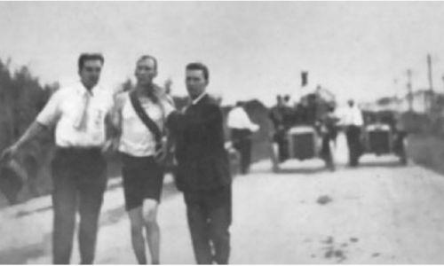 Bez vode, trkači koji haluciniraju i utrka autom: jeste li čuli priču o najčudnijem maratonu ikada na Olimpijadi 1904.?