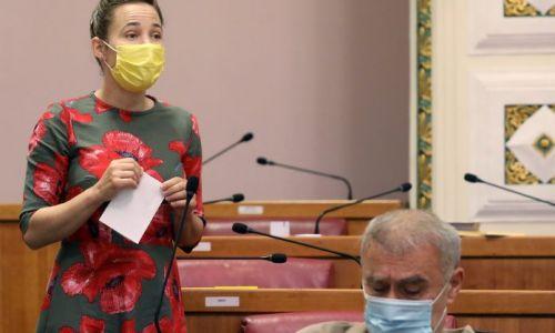 Selak Raspudić za Narod.hr: HDZ, SDP i Možemo zajedno su odbili raspravu o Matićevom izvješću