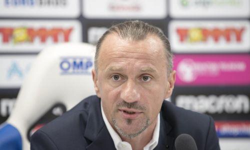 Mario Stanić  detaljno je analizirao uzroke posrtanja Hajduka i rad aktualnog trenera