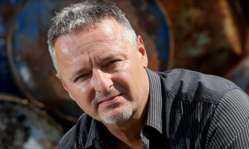 Ivkošić: Što to protivnici Marka Perkovića Thompsona u Hrvatskoj vole?