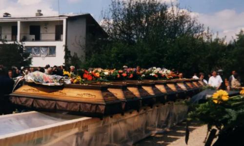 Zaboravljeni masakr: Mučki su poubijali žene i starce pa su ih bagerima zgurali u plitke jame
