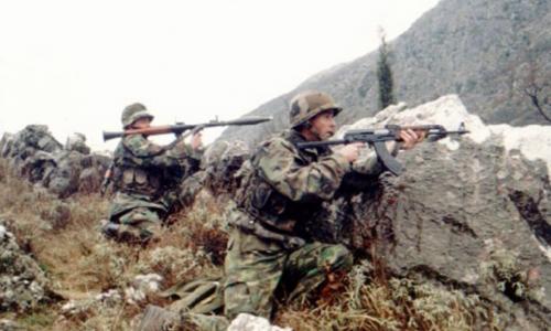 OBILJEŽAVA SE 'MASLENICA '93': Samo rijetki znaju pravo ime te velike operacije