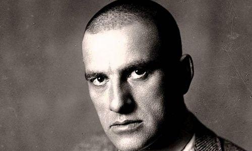 """Vladimir Majakovski - razočarani """"pjesnik sovjetske revolucije"""" koji se ustrijelio 14. travnja 1930. godine"""