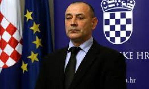 Ministar Medved se ispričao braniteljima Sinja i Cetinske krajine