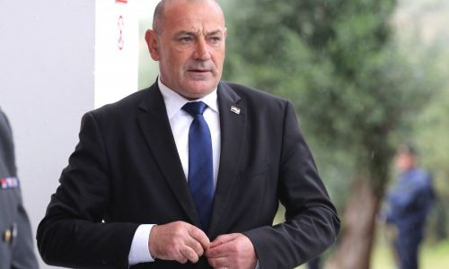 Tomo Medved uzvratio Miljavcu: Osudili smo plinske boce, prosvjed u šatoru nije bio terorizam