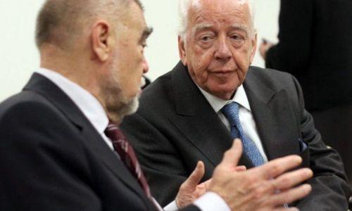 SKANDALOZNO! FUMIĆ: 'Domovinski rat je građanski!' MESIĆ: 'Tuđman s Miloševićem raskomadao Jugoslaviju'