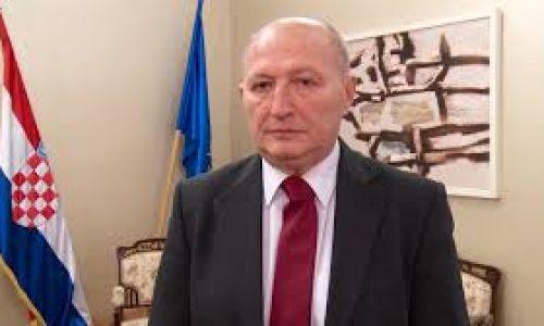 Šeparović: Ustavni sud se neće miješati u odluku o mjestu inauguracije