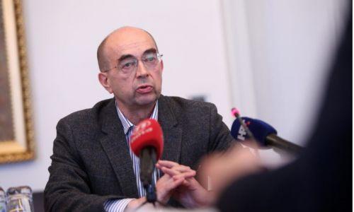 Izdvojeno mišljenje suca Šumanovića: Pojmovi muško i žensko prestaju vrijediti prema svim objektivnim kriterijima