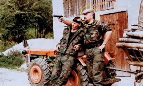 BIO JE VISOKO OBRAZOVAN I U ZRELIM GODINAMA: Grof je točno znao s kojim ciljem ratuje u Vukovaru