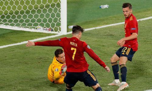 DRAMATIČAN RASPLET SKUPINE E Neviđena završnica   Hrvatskoj  je donjela veliki obračun sa Španjolskom u 1/8 finala Eura