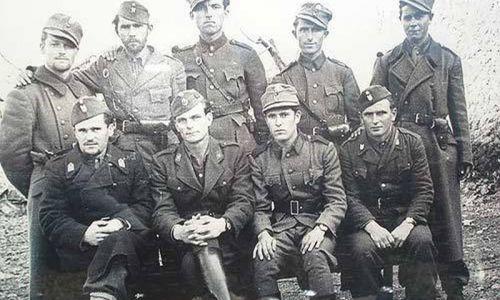 18. 9. 1946. ubojstvo hrvatskih domoljuba 'Škripara' na Mosoru