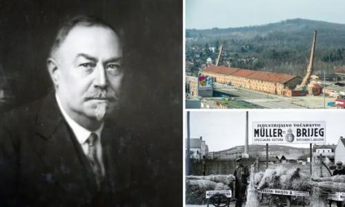Tko su bili vlasnici stare ciglane na zagrebačkom Črnomercu, čiji su dimnjaci srušeni u nedjelju?