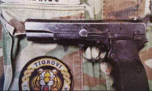 Vatreno oružje u Muzeju vojne i ratne povijesti Pakrac
