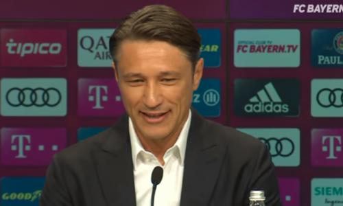 NIKO 'UNIŠTAVAČ TENKOVA' KOVAČ: Nijemci provociraju Srbe uoči utakmice