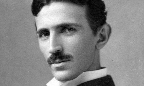 10. srpnja 1856. rođen Nikola Tesla – pročitajte nekoliko misli hrvatskog genija
